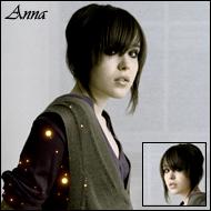 Anna Amira