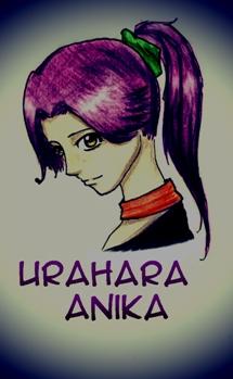 Urahara Anika