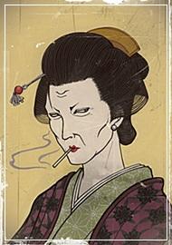 Такасуги Шинске