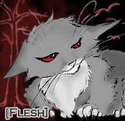 [Flesh]