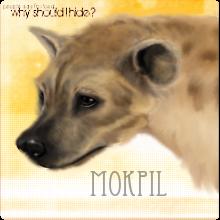 Mokpil