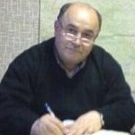 Магомадов Муса Саидович