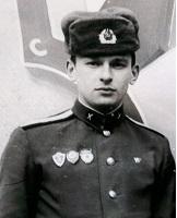 Сергей Окс
