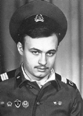 Александр Саманцов