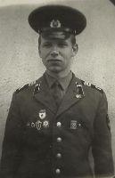 Тырышкин Владимир