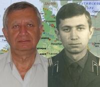 Николай Волохин