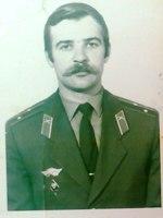 Олег Хрусталев