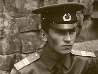Олег Соков