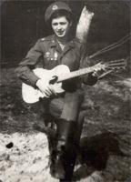 Владимир Черленевский