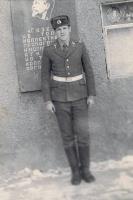 Игорь 1985-1987