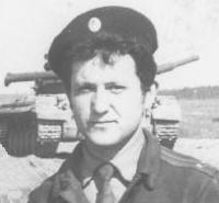 Константин Мягков