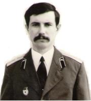 Ильенко Павел Николаевич