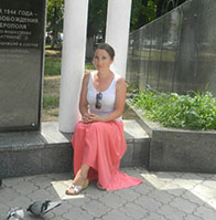 Ольга Мужикова