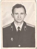 Михаил Маяков