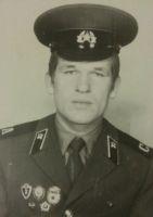 Николай Вострецов