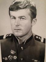 Василий Иванович Верхолаз