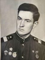 Хайрутдинов Асхат