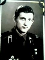 Крипак Михаил