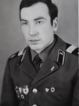 Николай Кутергин