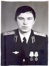 Галеев Амир Хасанович