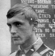 Николай Липецких
