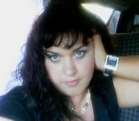 Юлия Ивакина (Сахно)