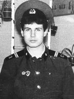 Геннадий Кинелёв