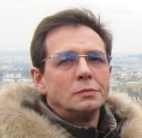 Прокофьев Юрий