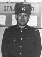 Владимир Яганов