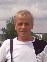 Бурцев Геннадий
