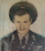 Клименко Владимир Петрови