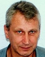 Александр Парубец