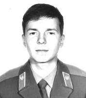 Гребёнкин Олег