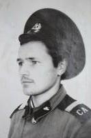 Николай Ведерников