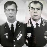 Говоров Геннадий Евгеньев