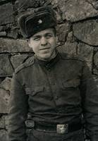 Владимир Гакштетер