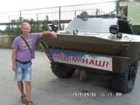 Игорь Семёнов
