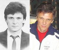 Игорь Каверин - Николаев