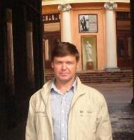 Тарасов Владимир