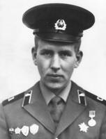 Александр Безгинский