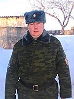 Пономарёв Андрей
