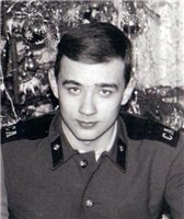 Сергей Челноков