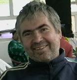 Сергей Федорищенко