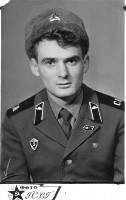 Валерий Кирик