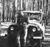 Сухачёв Михаил