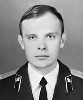 Николай Зиновин