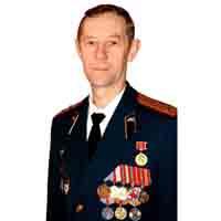 Валерий Борисович Грудцин
