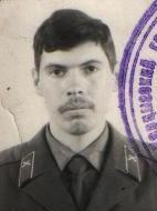 Матанов Олег
