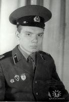 Владимир Подгузов