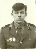 Юрий Одринский